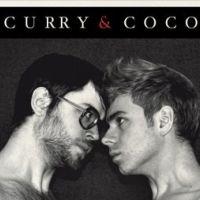 Curry & Coco ... leur 1er album sort aujourd'hui !