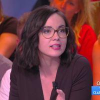 Agathe Auproux : touchée et blessée, elle explique pourquoi elle a craqué sur Twitter