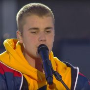 Justin Bieber en larmes : son discours touchant au concert One Love Manchester