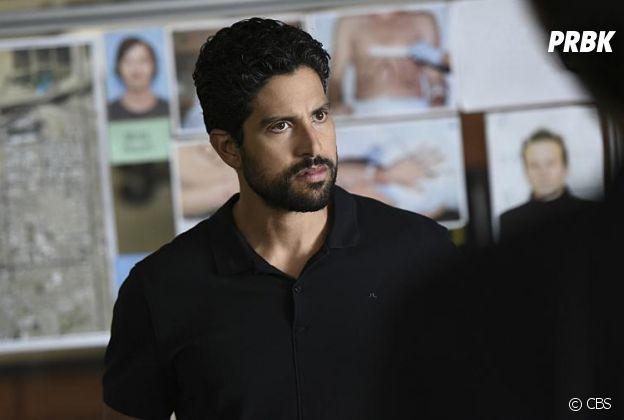 Esprits Criminels saison 12 : Adam Rodriguez remplace Shemar Moore