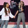 Ariana Grande : après son concert One Love Manchester, la chanteuse se serait fait un tatouage en hommage aux victimes de l'attentat.