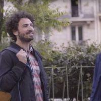 """Maxime Musqua de retour sur YouTube avec son """"bouclette brothers"""""""