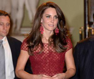 Kate Middleton a fait exploser les ventes des baskets Superga en les portant lors d'une sortie.