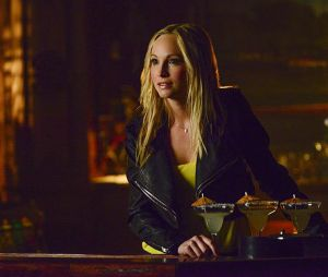 The Originals saison 5 : Candice Accola au casting ?