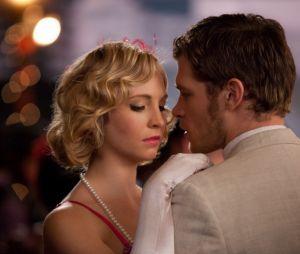 The Originals saison 5 : des retrouvailles à venir entre Klaus et Caroline ?
