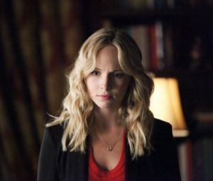 The Originals saison 5 : Caroline bientôt au casting ?