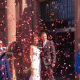 Camille Sold (Koh Lanta) et Morgan Schneiderlin mariés