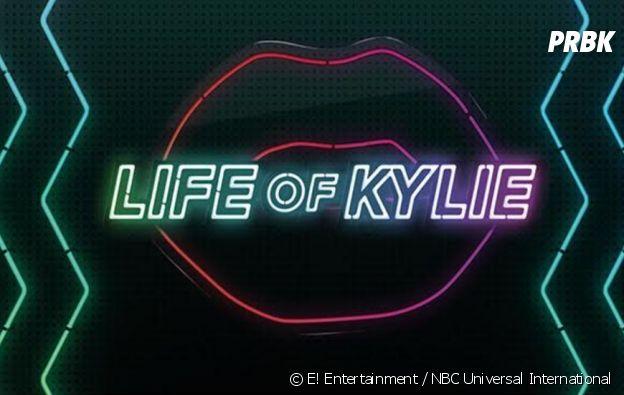"""Découvrez Kylie Jenner comme vous ne l'avez jamais vue dans la série documentaire """"Life of Kylie"""", à partir du 6 août 2017 sur E! Entertainment."""