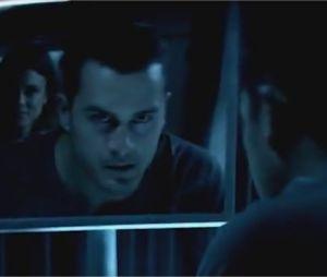 The Vampire Diaries saison 8 : une scène coupée avec Bonnie, Enzo et Stefan