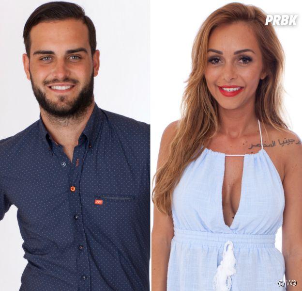 Nikola Lozina (Les Marseillais VS Le reste du monde) en couple avec Fidji ?