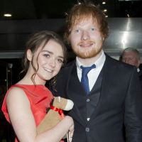 Games of Thrones saison 7 : Ed Sheeran parle de son rôle face à Arya
