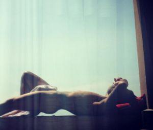 Philippe Bas (Profilage) entièrement nu : la photo hot