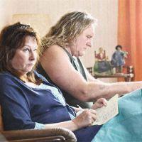Mammuth ... Une nouvelle vidéo du film avec Gérard Depardieu et Yolande Moreau