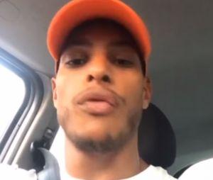 """Marvin (Les Princes) clashe violemment Bastien : """"T'es une p**e"""""""
