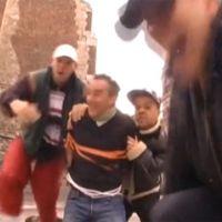 Elie Semoun ... kidnappé dans une cité pour la bonne cause