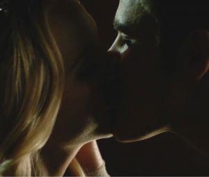 The Vampire Diaries saison 8 : une scène coupée avec Stefan et Caroline
