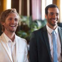 Philippe Lacheau et Tarek Boudali se marient dans le teaser d'Epouse-moi mon pote