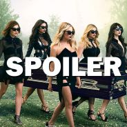 Pretty Little Liars saison 7 : les acteurs pas au courant de l'identité de A.D.