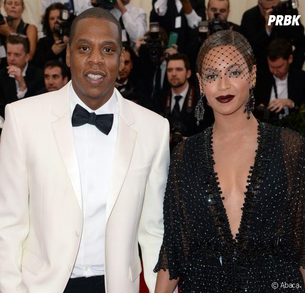 """Jay Z a trompé Beyoncé : le rappeur l'avoue dans son nouvel album """"4:44"""" !"""