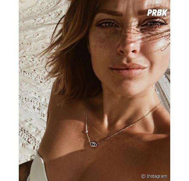 Caroline Receveur règle ses comptes sur Instagram !