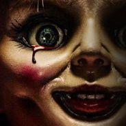 Annabelle 2 : un prêtre venu exorciser les démons sur le tournage ! 😱