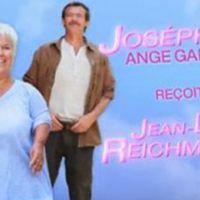 Joséphine Ange Gardien ... Mimie Mathy et Jean Luc Reichmann sur TF1 ... le 10 mai 2010