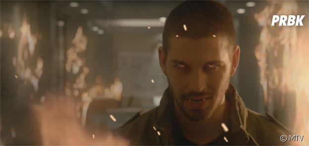Teen Wolf saison 6 : le nouveau Hellhound dans la bande-annonce