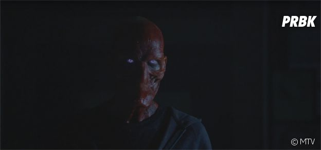 Teen Wolf saison 6 : le nouveau méchant flippant dans la bande-annonce