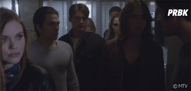Teen Wolf saison 6 : nouvelles coupes pour Liam et Theo dans la bande-annonce
