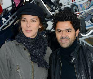 """Jamel Debbouze critiqué pour le prénom de son fils : """"ça m'a valu les foudres de ma communauté"""""""