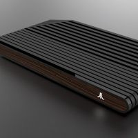 Atari dévoile l'Ataribox, une console rétro super classe