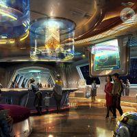 Disney : un hôtel et deux parcs Star Wars qui vous plongeront dans l'univers de la saga