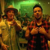 """""""Despacito"""" devient la chanson la plus écoutée de toute l'histoire du streaming"""
