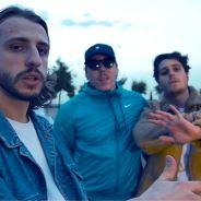 """Maxenss et VSO : déclaration d'amour aux rageux dans le clip """"Hello Haters"""""""