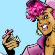 Riverdale saison 2 : Vanessa Morgan jouera Toni Topaz