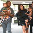 Kim Kardashian et Kanye West bientôt parents d'un 3ème enfant : leur mère porteuse déjà enceinte de 3 mois ?