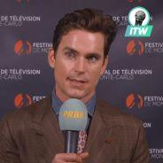 The Last Tycoon : Matt Bomer nous présente sa nouvelle série