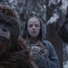 La Planète des Singes Suprématie : qui est Amiah Miller, la jeune révélation du film ?