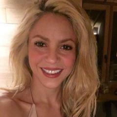 Shakira change de tête et devient rousse 💇