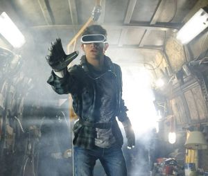 Ready Player One : la bande-annonce
