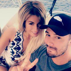 Kevin Guedj et Carla Moreau de nouveau en couple : le bisou qui confirme  ❤️️