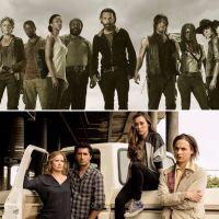 The Walking Dead saison 8 : bientôt un crossover avec Fear The Walking Dead ? Le créateur répond
