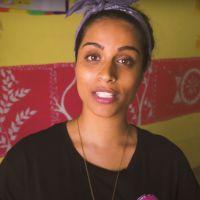 Lilly Singh, une vraie Superwoman ? La youtubeuse devient ambassadrice pour l'UNICEF