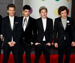 One Direction réunis avec Zayn Malik... mais sans Harry Styles ?