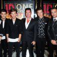 One Direction réunis avec Zayn Malik... mais sans Harry Styles ?