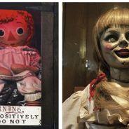Annabelle 2 - la création du mal : découvrez l'histoire vraie terrifiante de la poupée