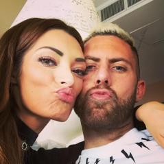 """Emilie Nef Naf confirme sa rupture avec Jérémy Ménez : """"C'est bel et bien définitif"""""""