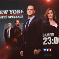 New York Unité Spéciale sur TF1 ce soir ... samedi 8 mai 2010 ... bande annonce