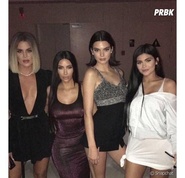 Kylie Jenner : sculpture de glace, gâteau improbable, sa fête délirante pour ses 20 ans