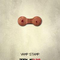 True Blood saison 3 ... et, encore une nouvelle affiche promo